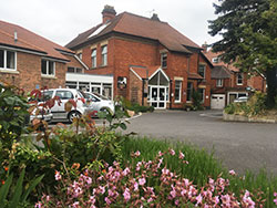 Westbourne Care Home